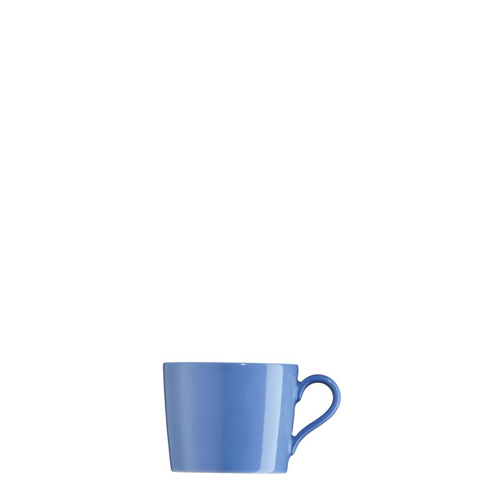 Kaffee-Obertasse Tric Blau Arzberg