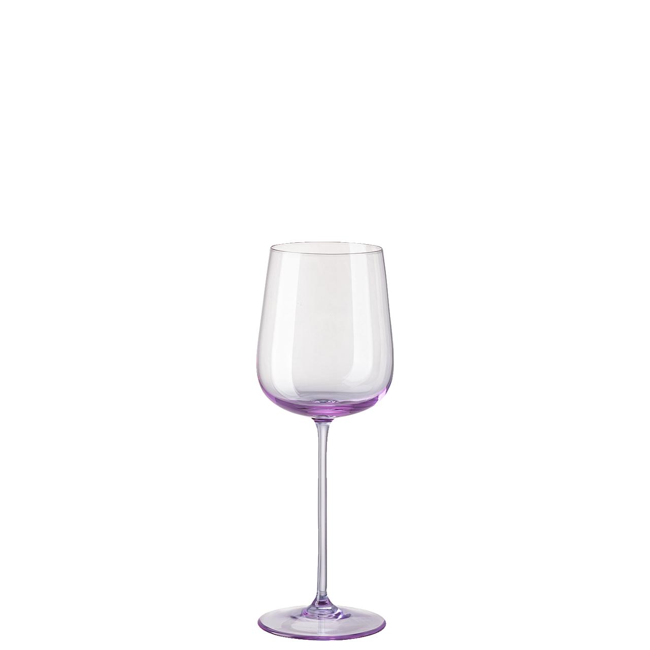 Weißwein Turandot Neodym Purple Rosenthal