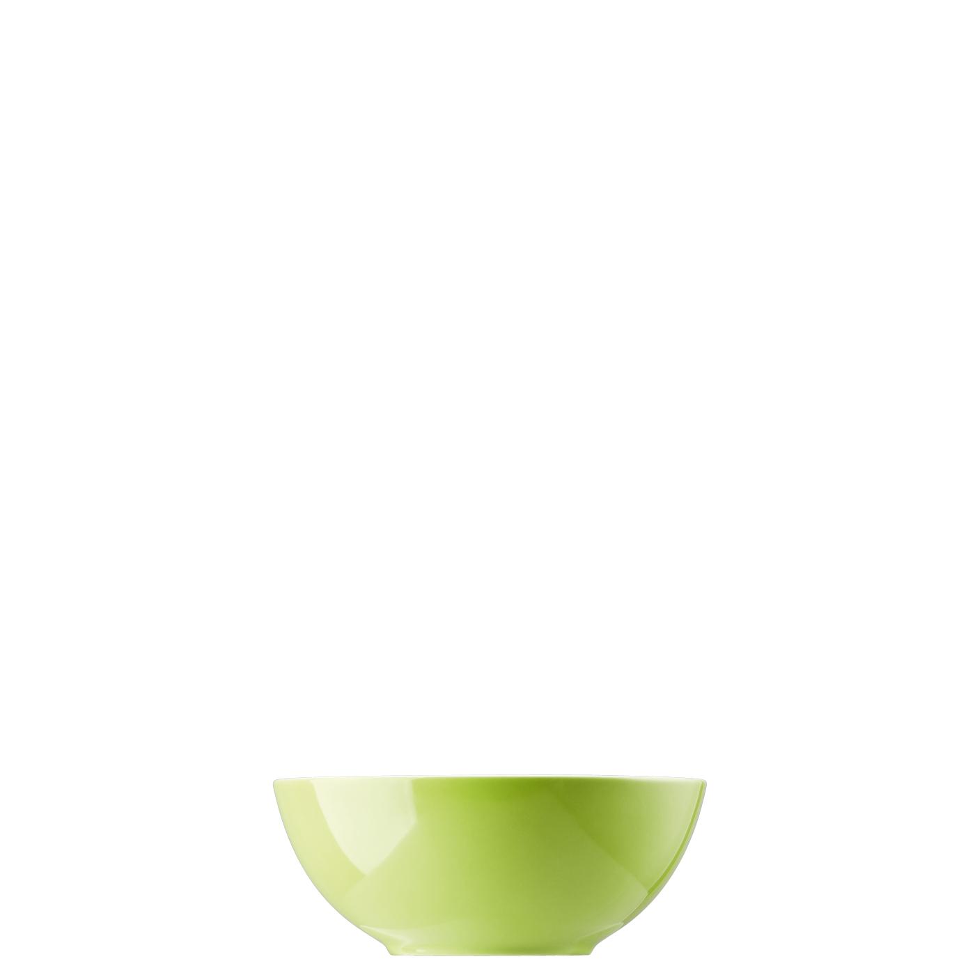 Müslischale 15 cm Sunny Day Apple Green Thomas Porzellan