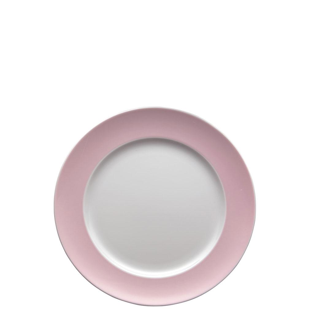 Frühstücksteller 22 cm Sunny Day Light Pink Thomas Porzellan
