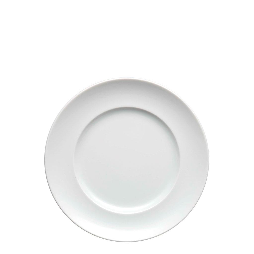Frühstücksteller 22 cm Sunny Day Weiss Thomas Porzellan