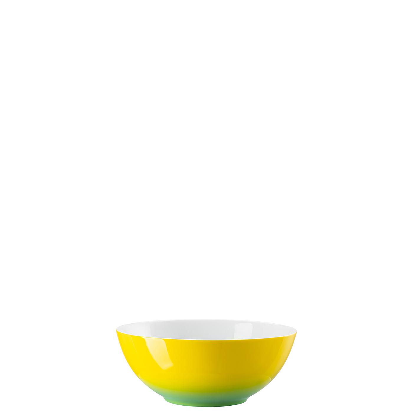 Müslischale 15 cm BeColour Johnny Green Thomas Porzellan