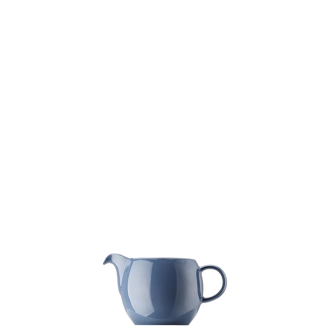 Milchkännchen 6 P. Sunny Day Nordic Blue Thomas Porzellan