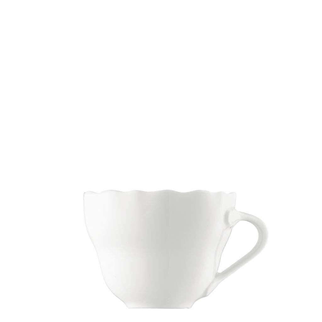 Kaffee-Obertasse Maria Theresia Weiss Hutschenreuther