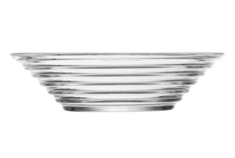 Schale – 350 ml / 16,5 cm - Klar Aino Aalto Iittala