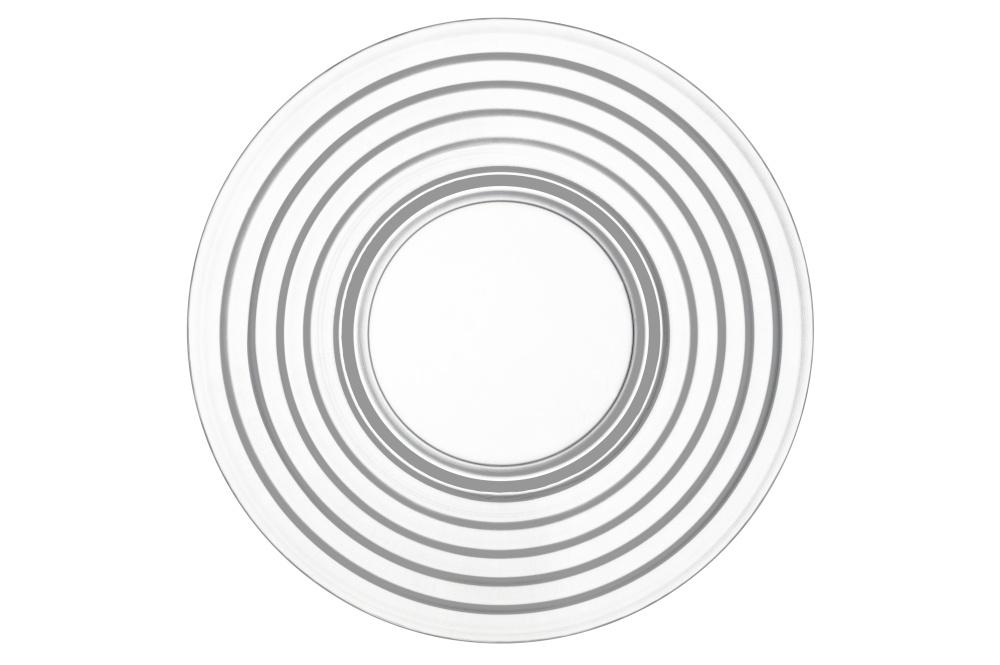 Teller – 17,5 cm - Klar Aino Aalto Iittala