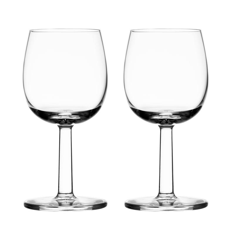 Aperitifglas – 120 ml - 2 Stück Raami Gläser Iittala