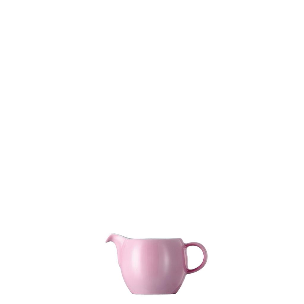 Milchkännchen 6 P. Sunny Day Light Pink Thomas Porzellan