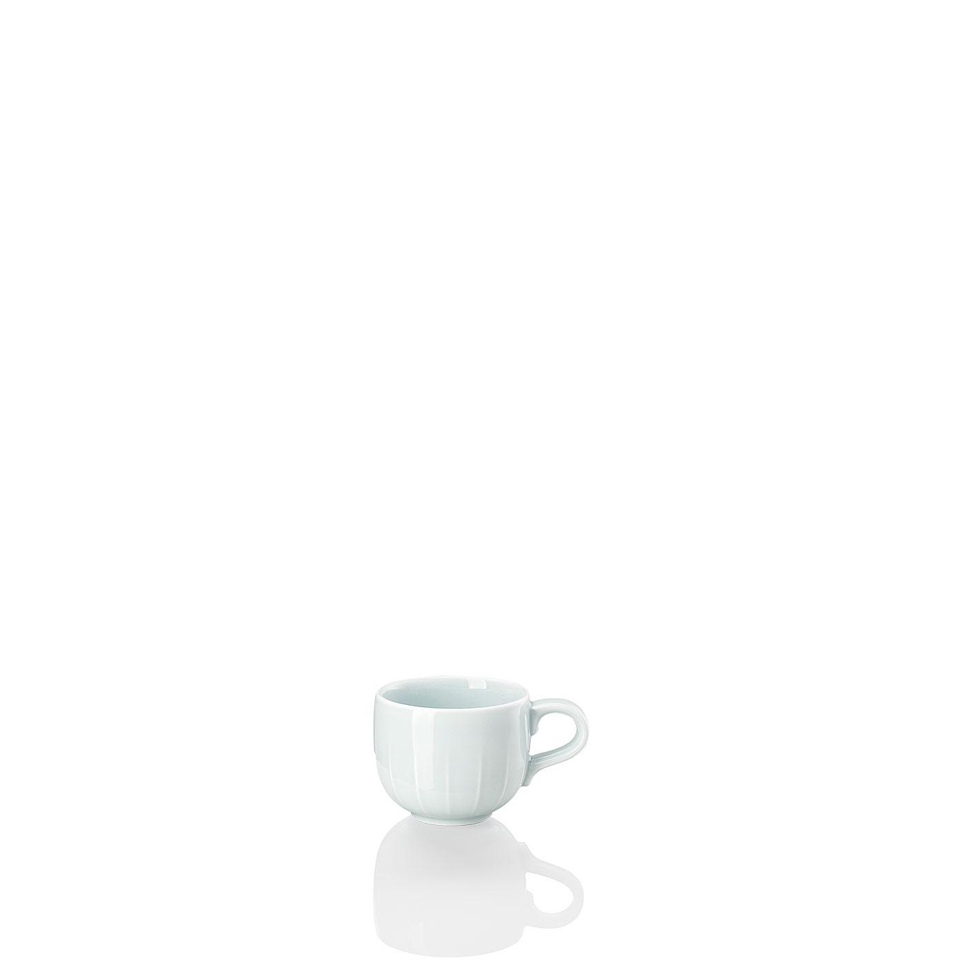 Espresso-Obertasse Joyn Mint Green Arzberg