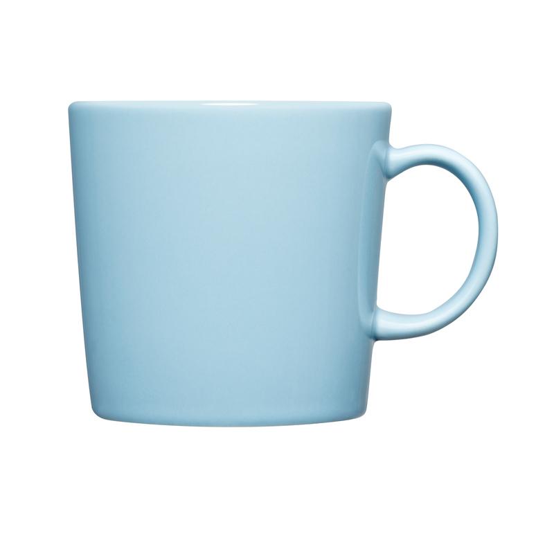 Becher – 300 ml - hellblau Teema light blue Iittala
