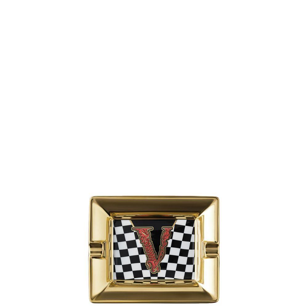 Ascher 13 cm Versace Virtus Versace by Rosenthal