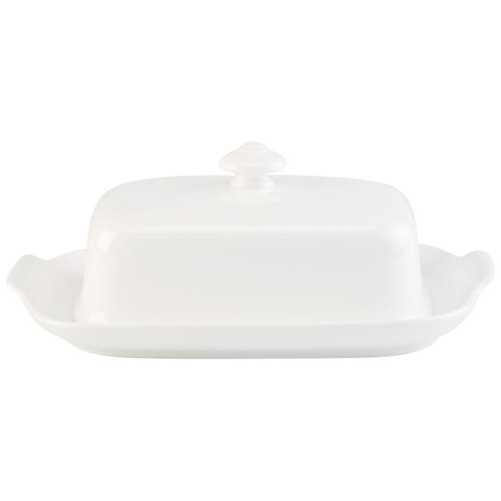 Butterdose 2tlg. Royal Villeroy und Boch