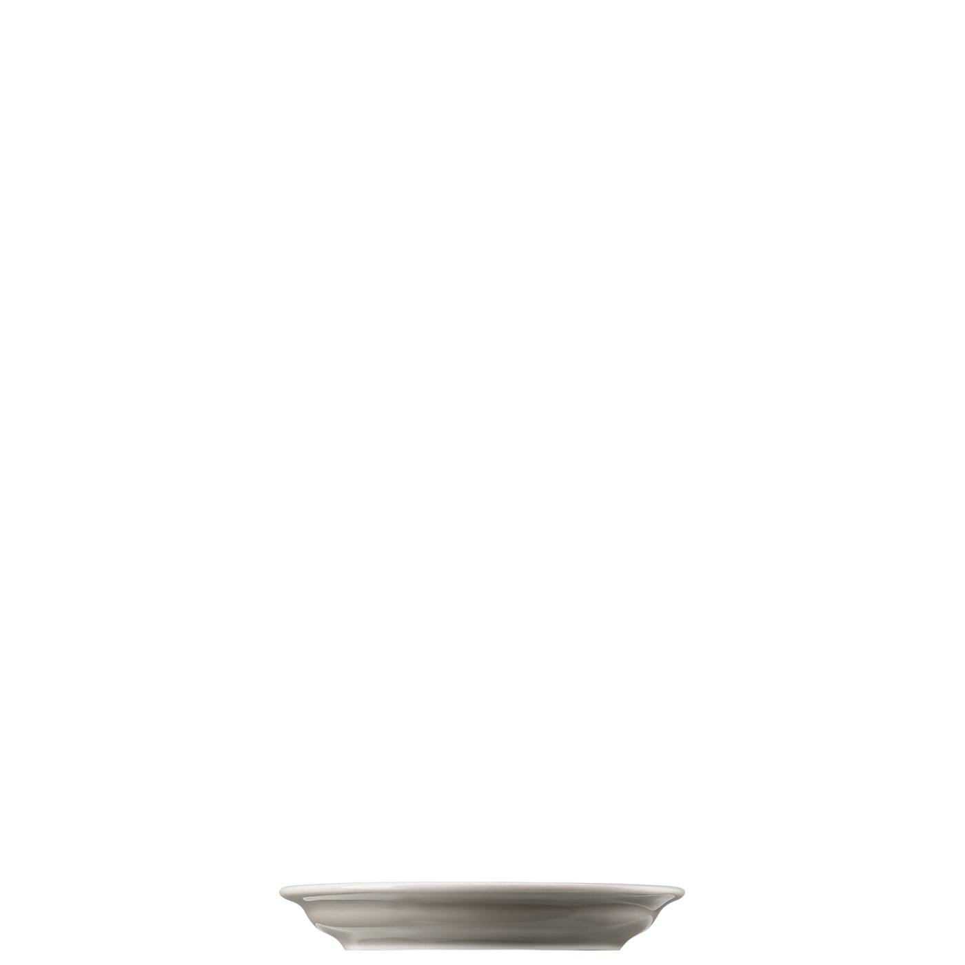 Kaffee-Untertasse Trend Colour Moon Grey Thomas Porzellan
