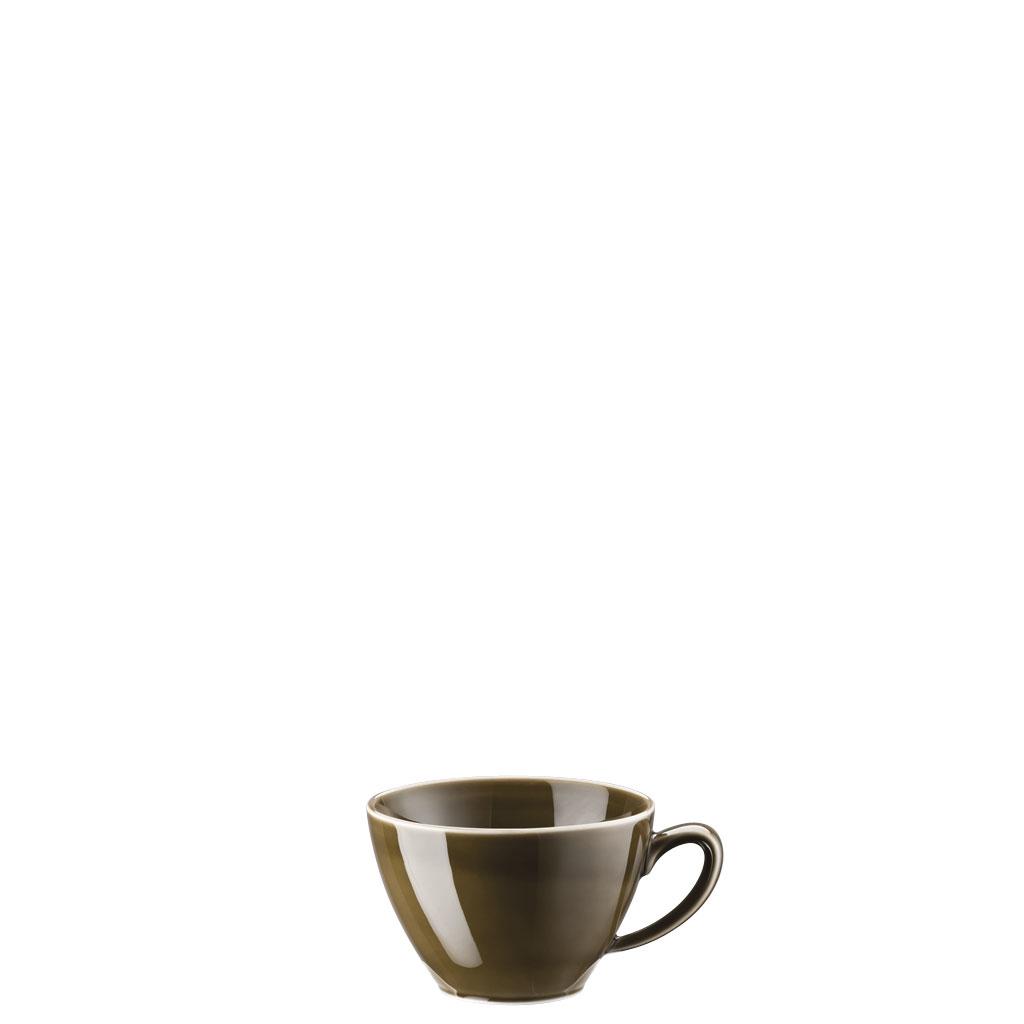 Tee-Obertasse Mesh Colours Walnut Rosenthal