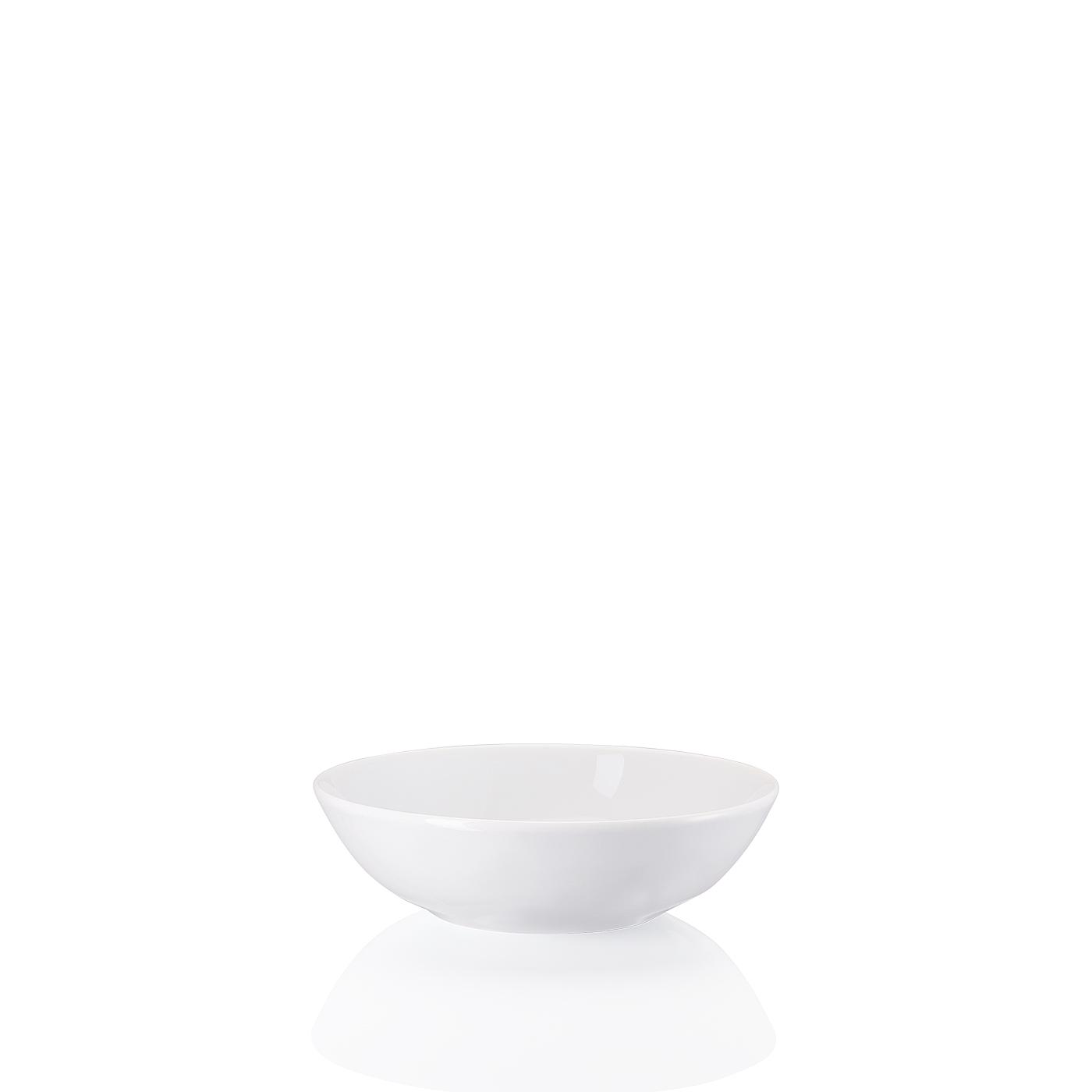 Dessertschale 16 cm Form 1382 Weiss Arzberg