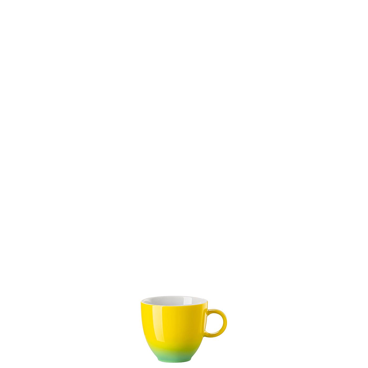 Espresso-/Mokka-Obertasse BeColour Johnny Green Thomas Porzellan