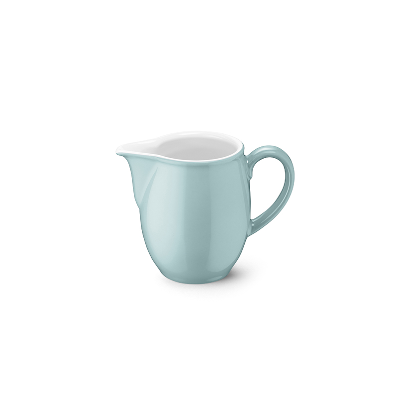 Gießer 0,15 l Solid Color Eisblau Dibbern