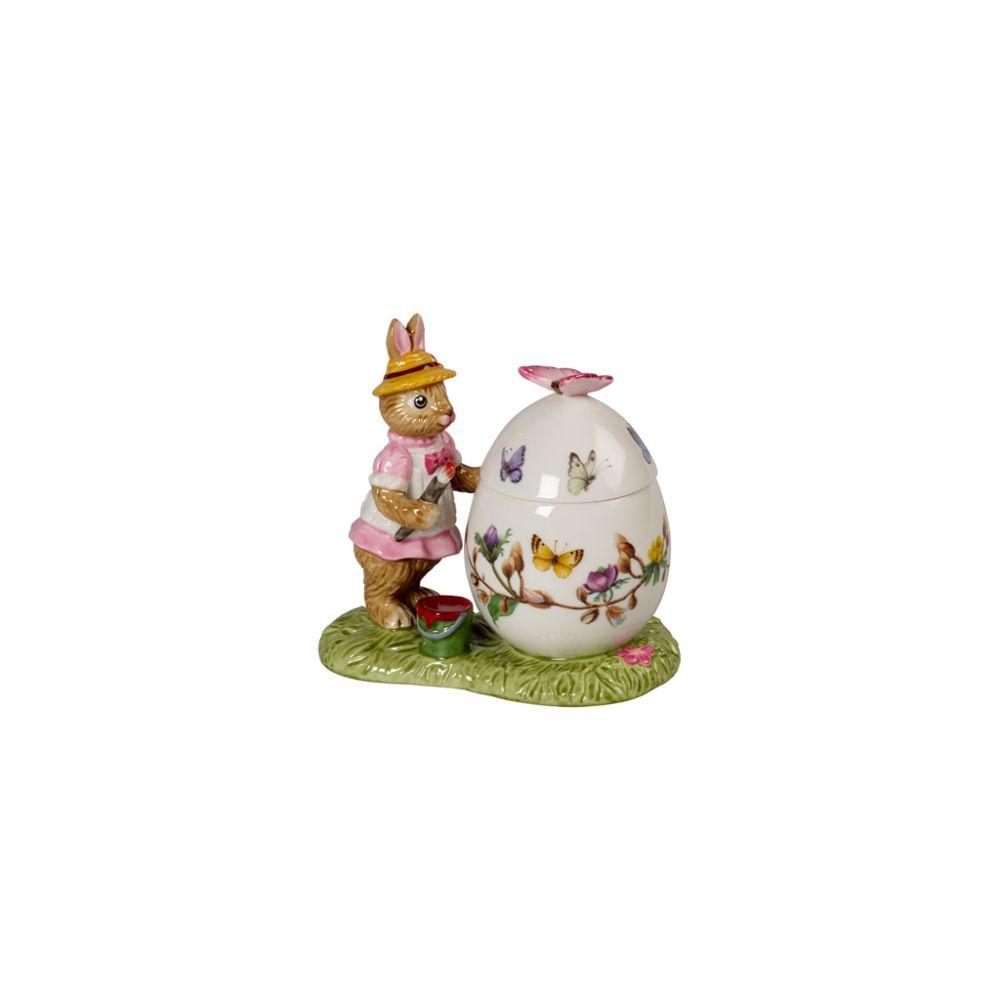 Osterei-Dose Anna malt 11x6,5x10cm Bunny Tales Villeroy und Boch