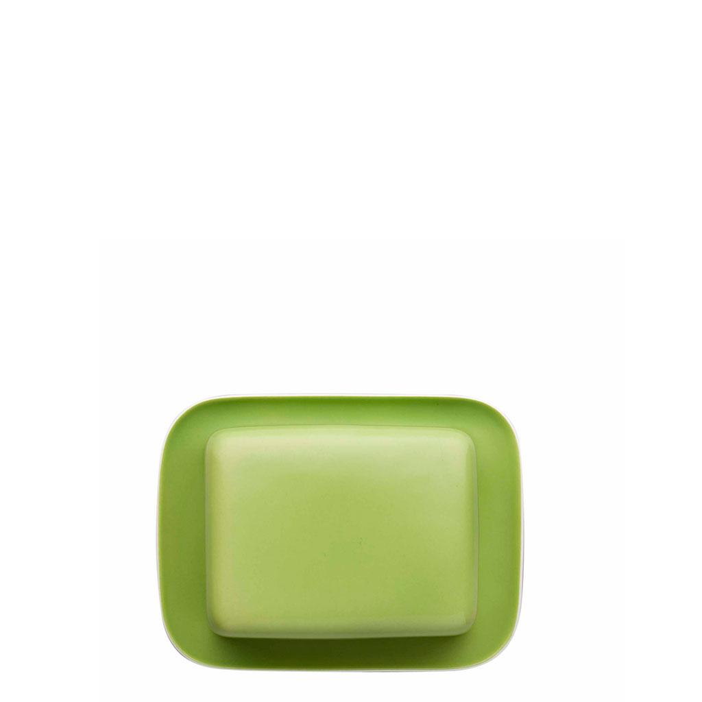 Butterdose Sunny Day Apple Green Thomas Porzellan