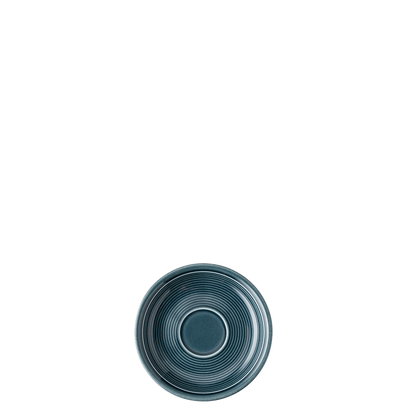 Espresso-Untertasse Trend Colour Night Blue Thomas Porzellan