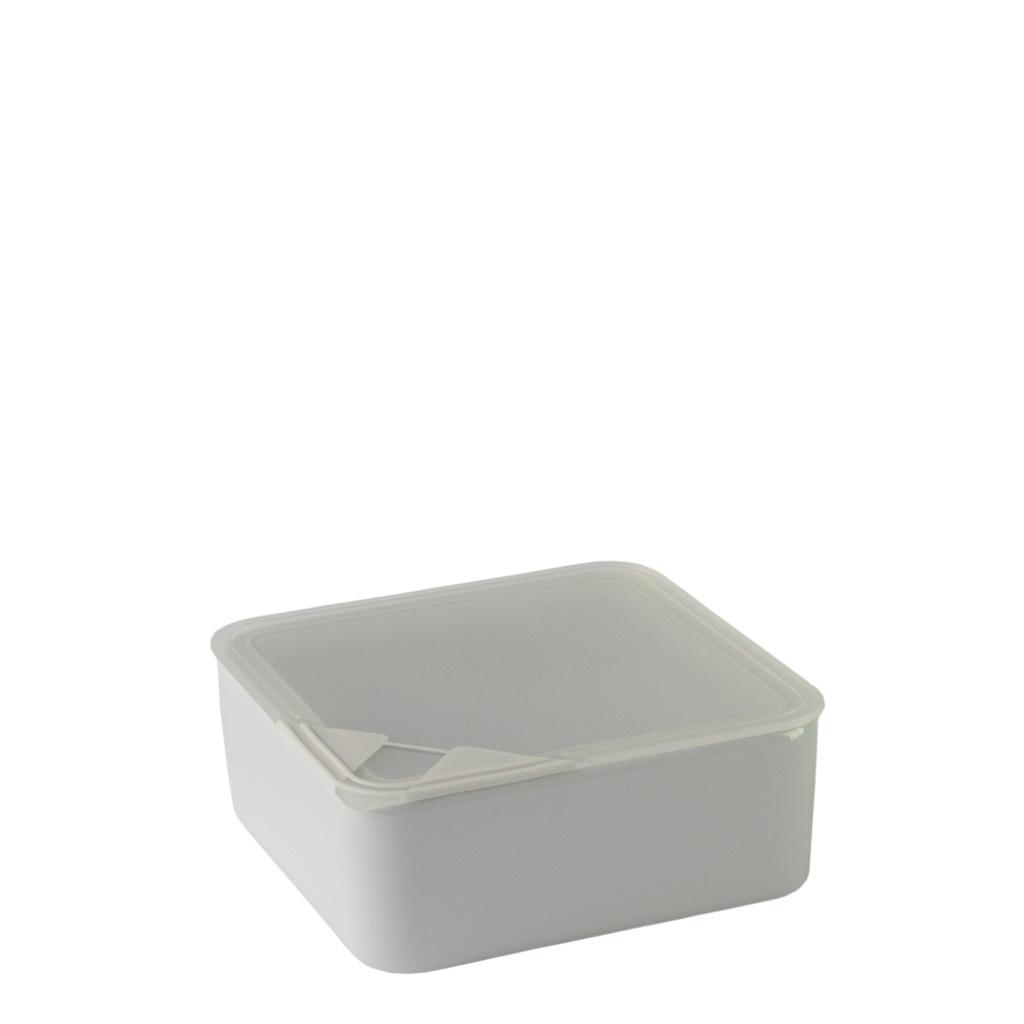 Frischebox 15x15 flach Küchenfreunde Kunststoff transparent Arzberg