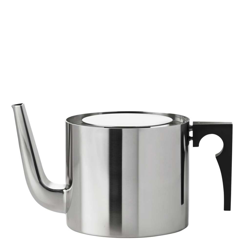 Teekanne - 1,25 l. AJ Stelton