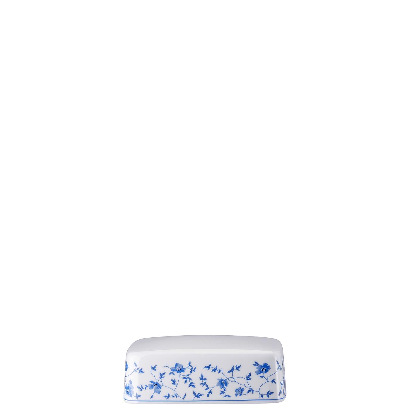 Butterdose Deckel Form 1382 Blaublüten Arzberg