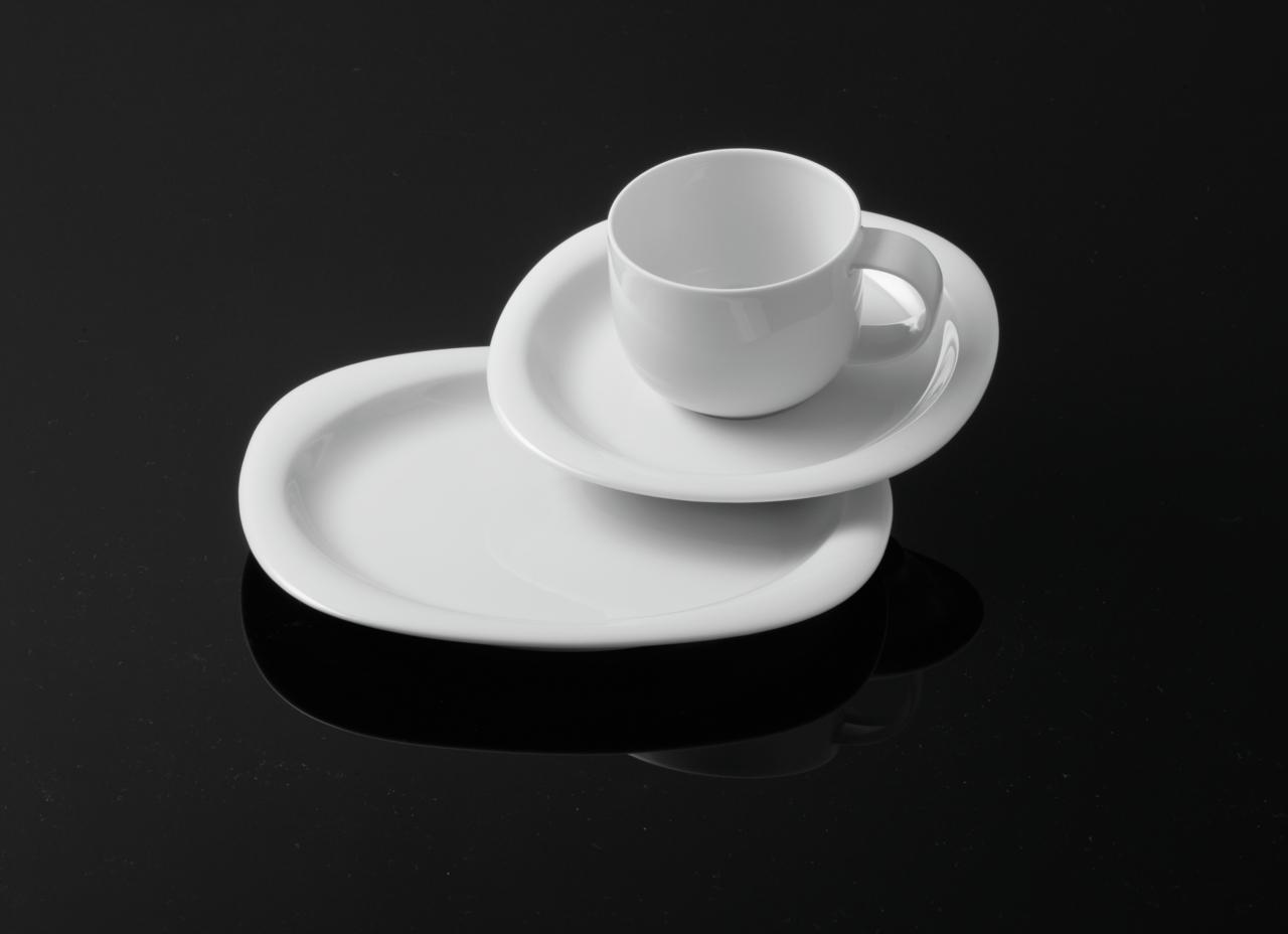 Kaffeeset 18-tlg. Suomi Weiss Rosenthal Studio Line