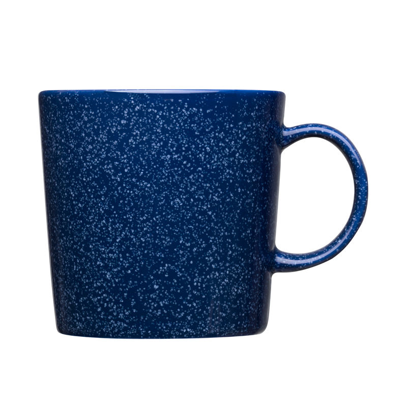 Becher – 300 ml - Duo blau Teema dotted blue Iittala