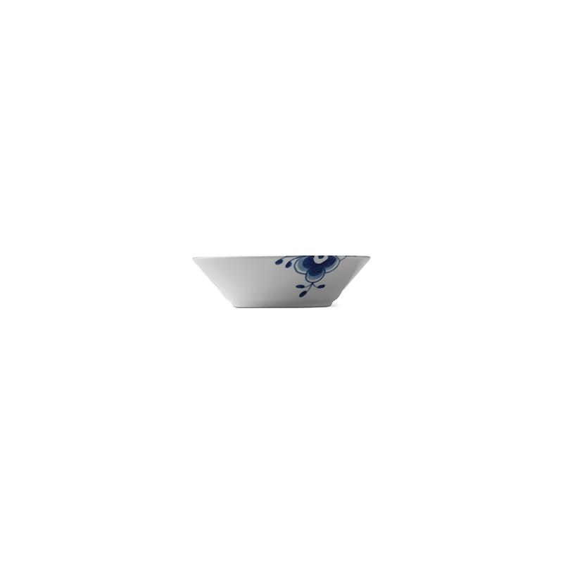 Suppenteller - 17 cm Blue Fluted Mega Royal Copenhagen