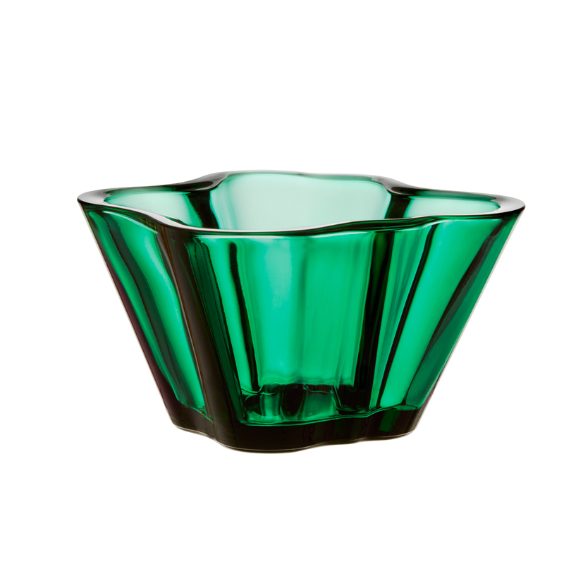 Schale – 7,5 cm - Emerald Aalto Iittala
