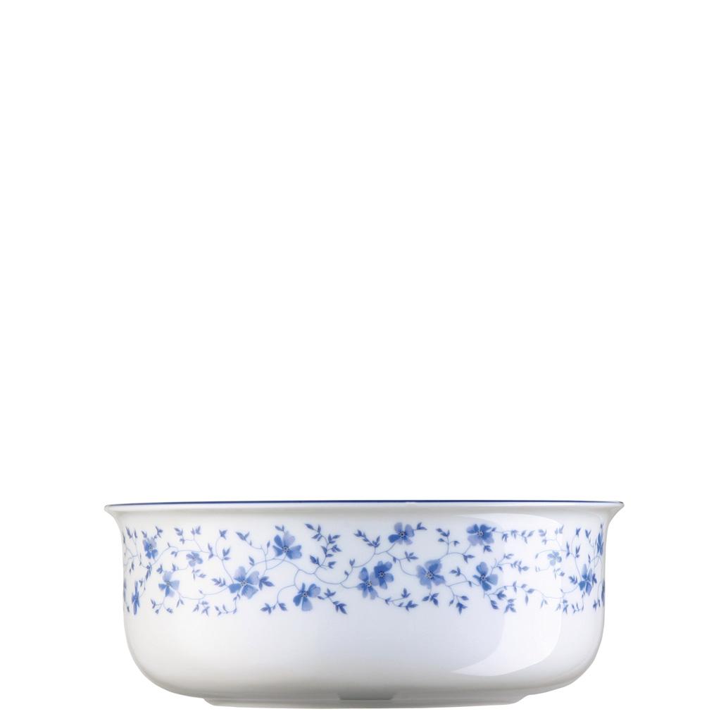 Schüssel 22 cm Form 1382 Blaublüten Arzberg