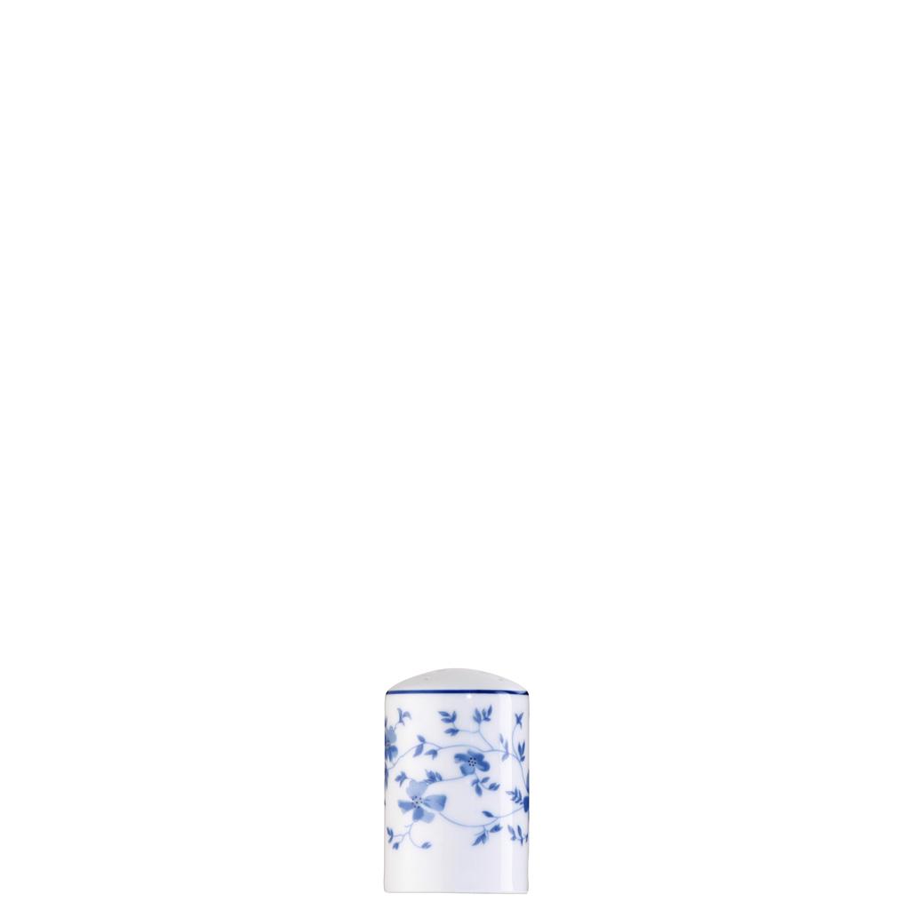 Salzstreuer Form 1382 Blaublüten Arzberg