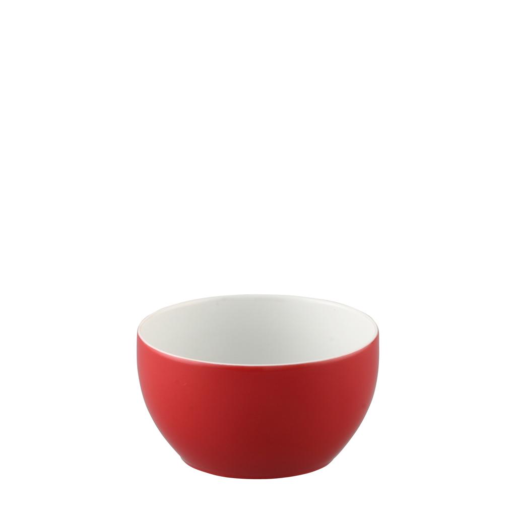 Zuckerschale 6 P. Sunny Day New Red Thomas Porzellan
