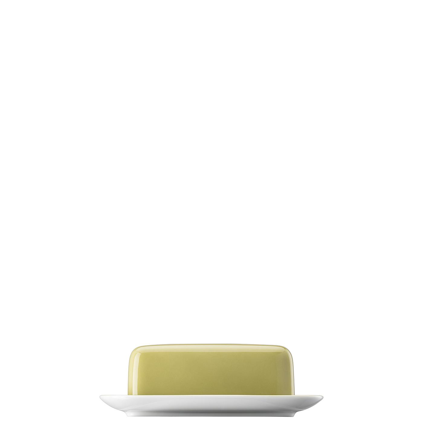 Butterdose Sunny Day Avocado Green Thomas Porzellan