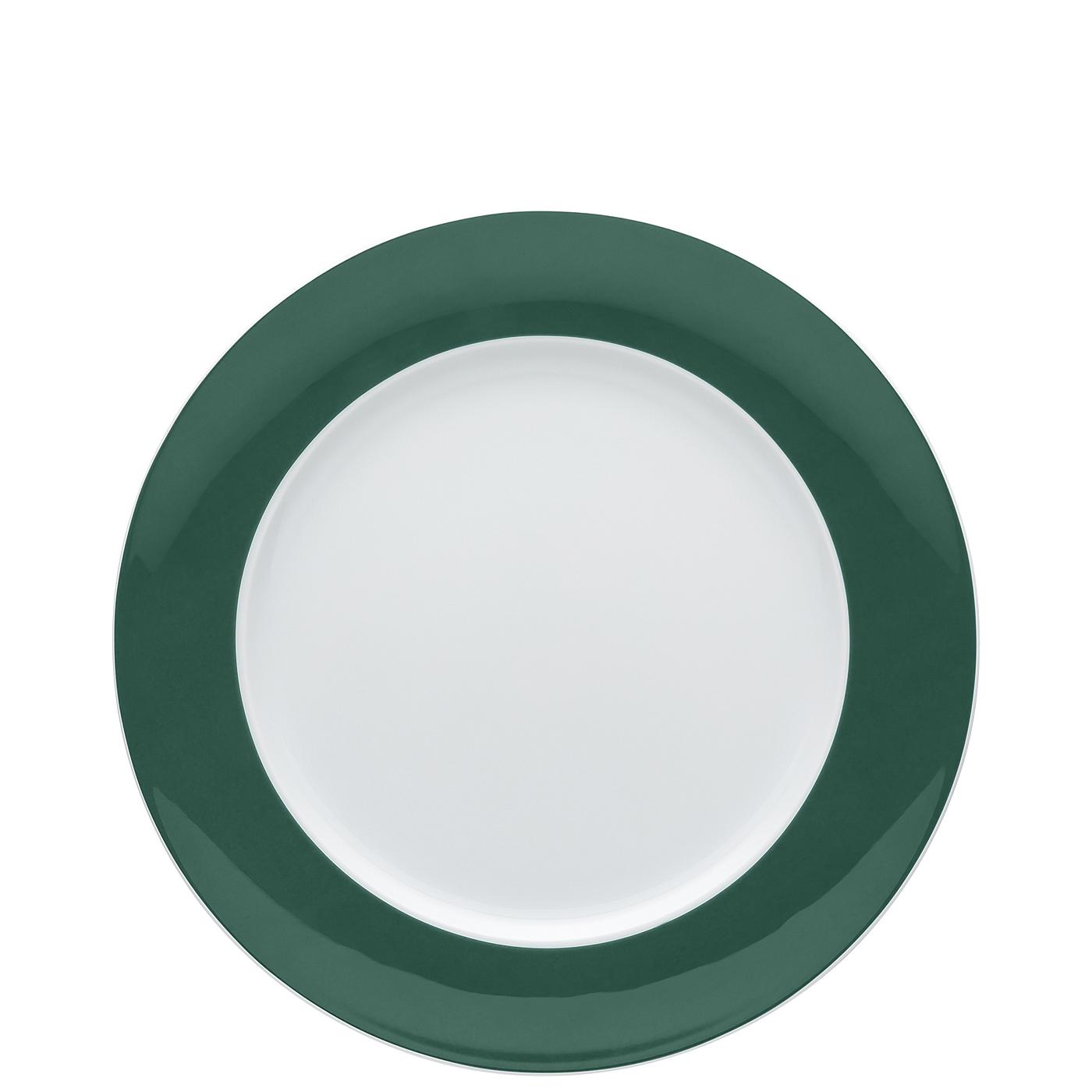 Speiseteller 27 cm Sunny Day Herbal Green Thomas Porzellan