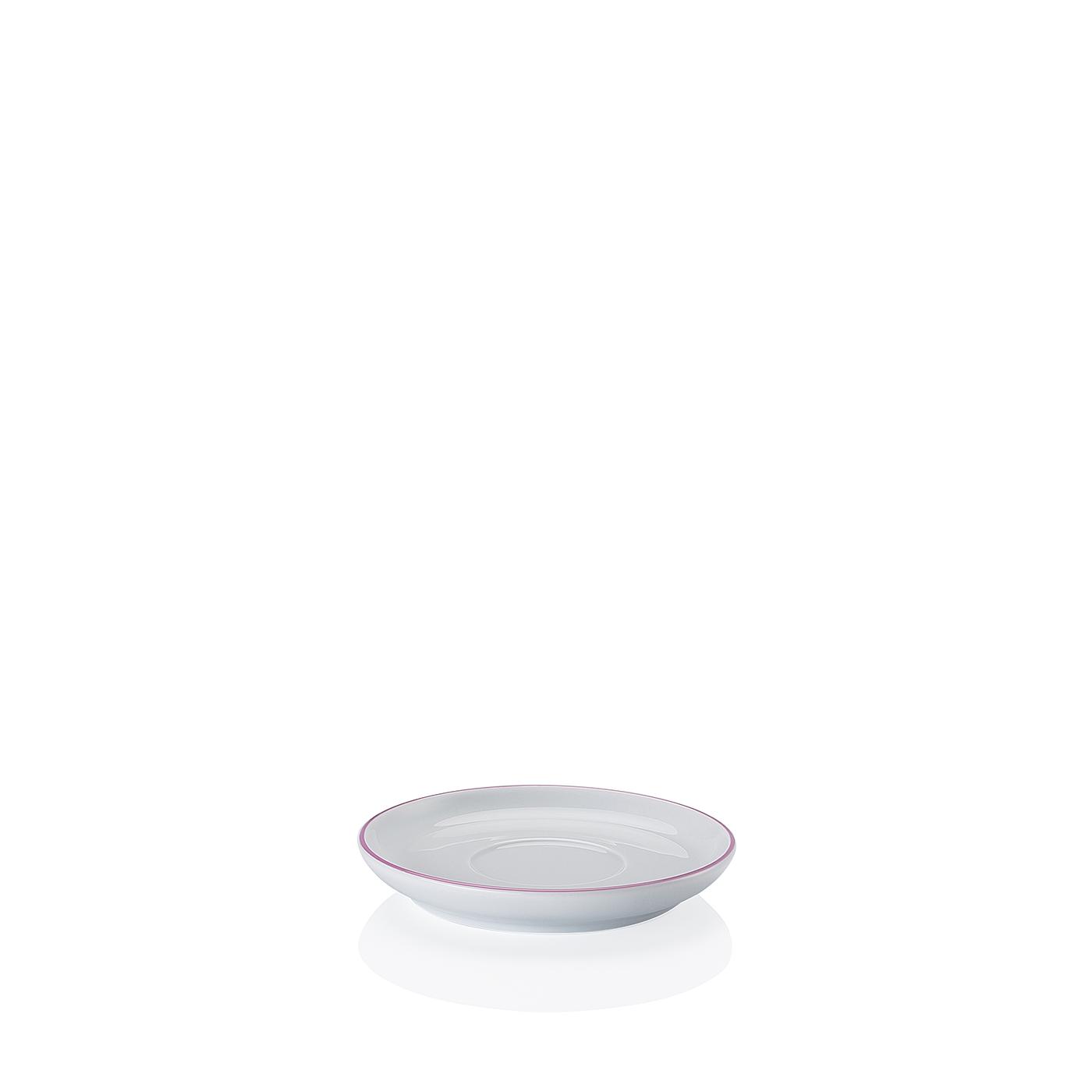 Espresso-Untertasse Cucina-Basic Colori Violet Arzberg