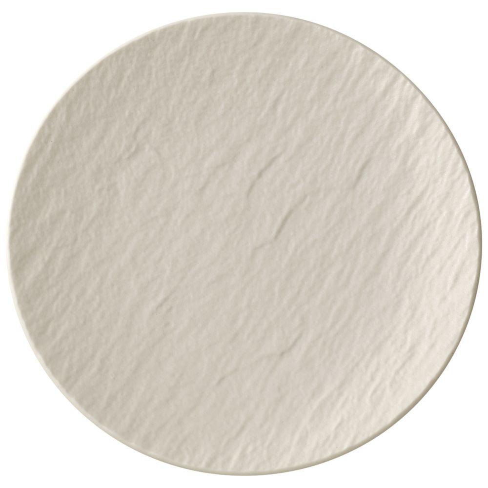 Brotteller 15,5x15,5x2cm Manufacture Rock blanc Villeroy und Boch