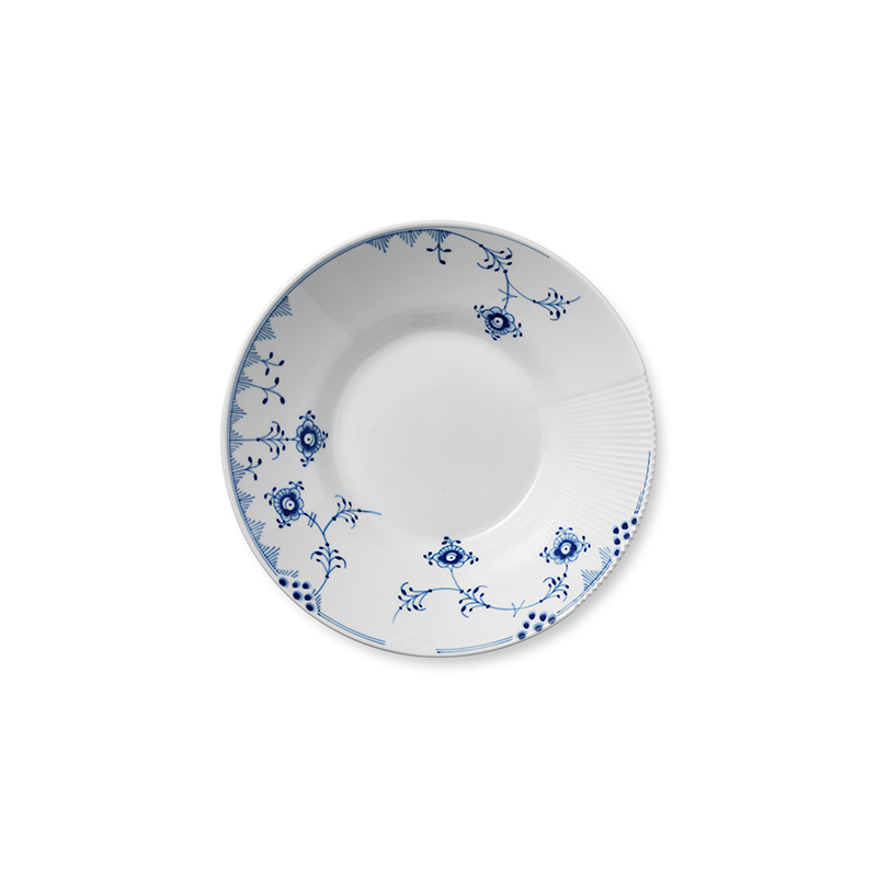 Pastateller - 25 cm Blue Elements Royal Copenhagen