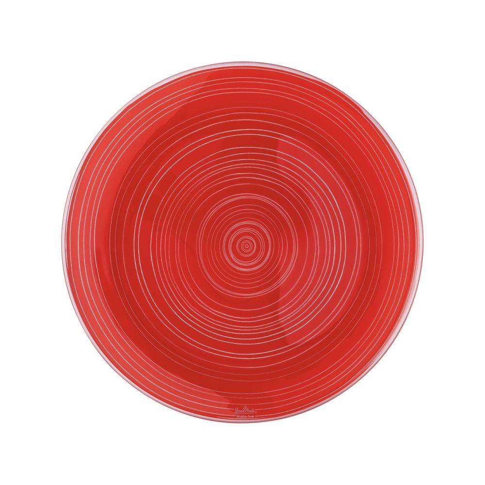 Teller 28 cm TAC Gropius Stripes 2.0 Rosenthal Studio Line