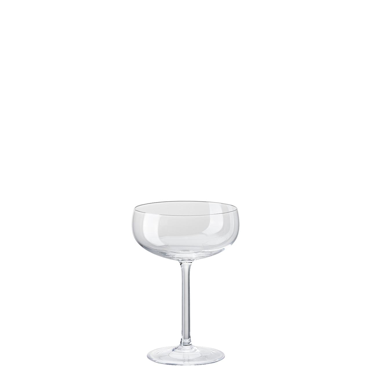 Champagnerschale Turandot Klar Rosenthal