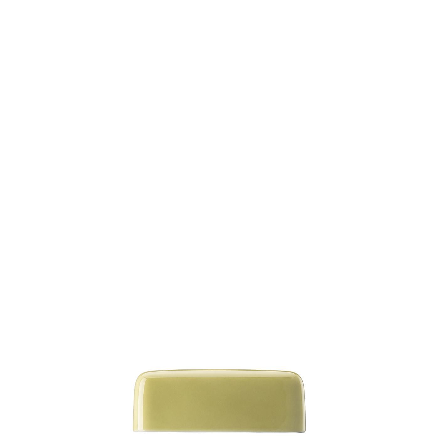 Butterdose Deckel Sunny Day Avocado Green Thomas Porzellan