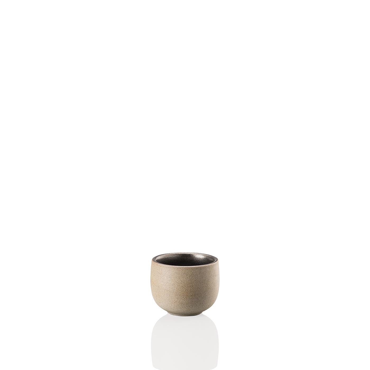 Espressoschale Joyn Stoneware Iron Arzberg
