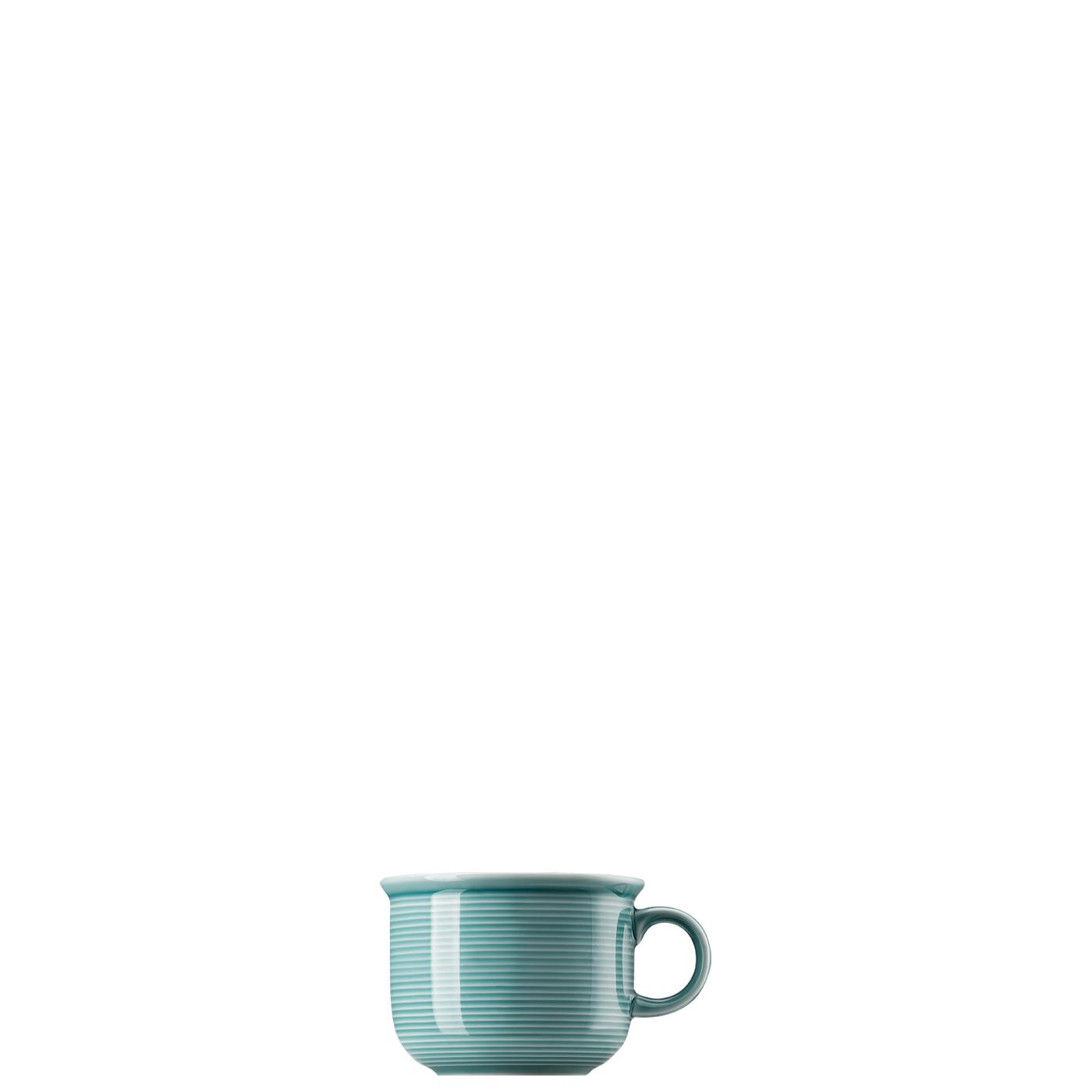Kaffee-Obertasse Trend Colour Ice Blue Thomas Porzellan