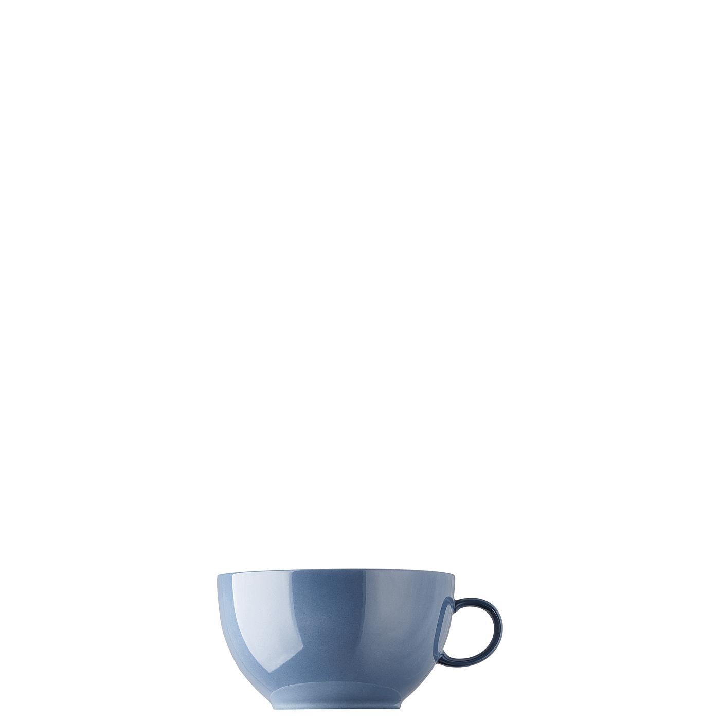 Cappuccino-Obertasse Sunny Day Nordic Blue Thomas Porzellan