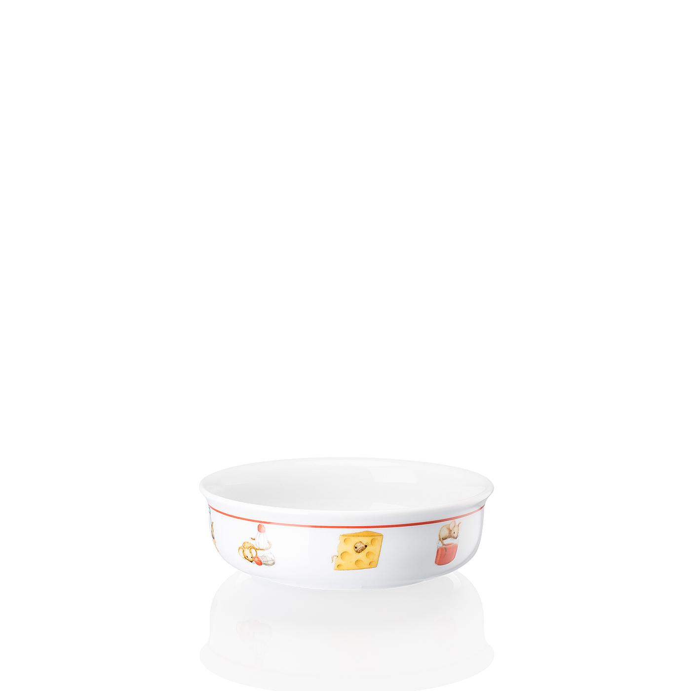 Dessertschale 16 cm Daily Küchenmaus Arzberg