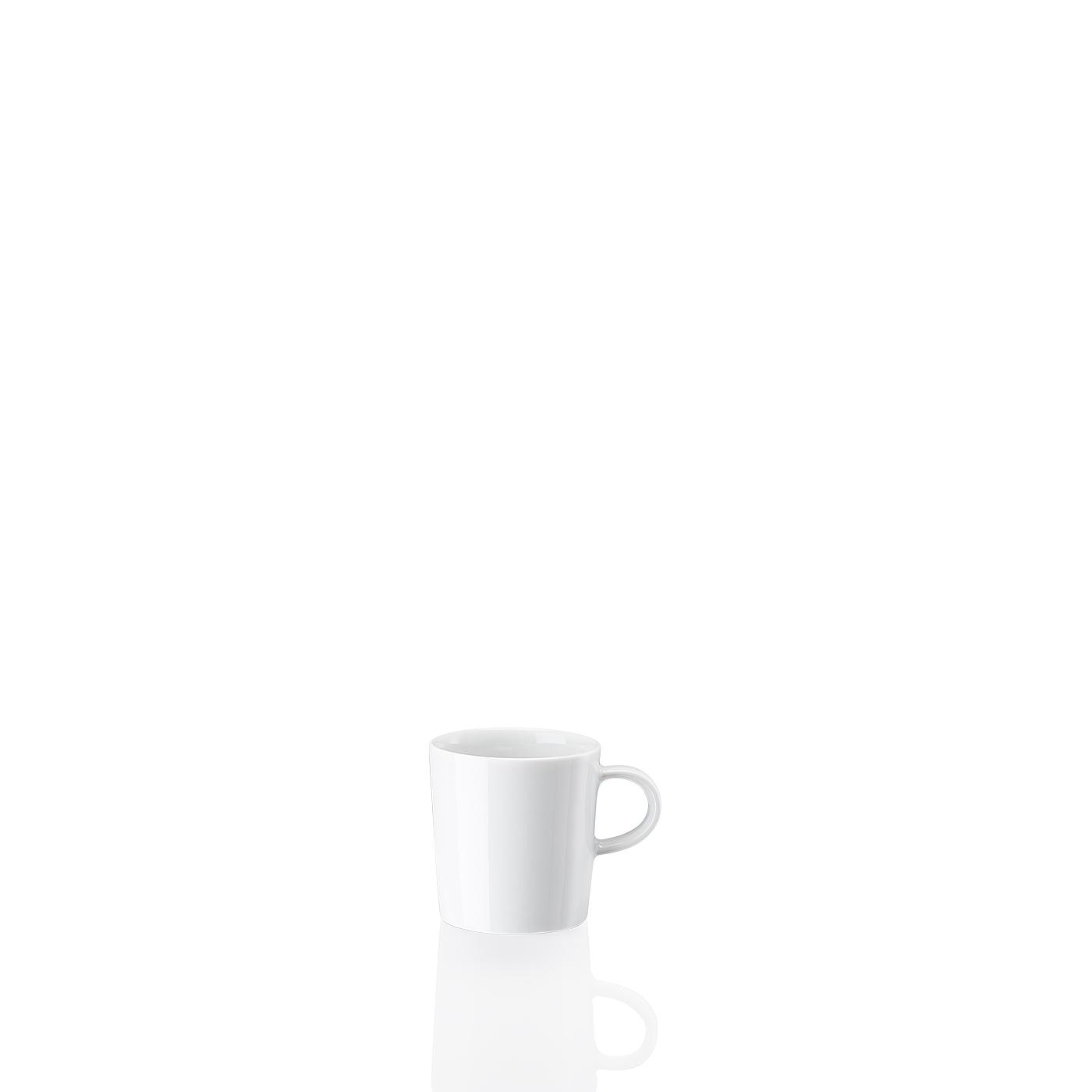 Espresso-Obertasse Cucina Bianca Arzberg
