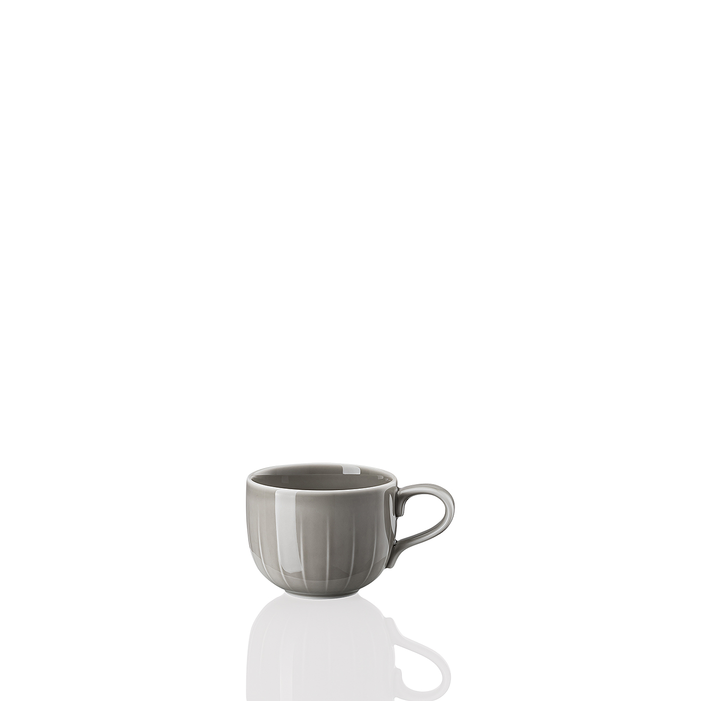 Kaffee-Obertasse Joyn Grau Arzberg