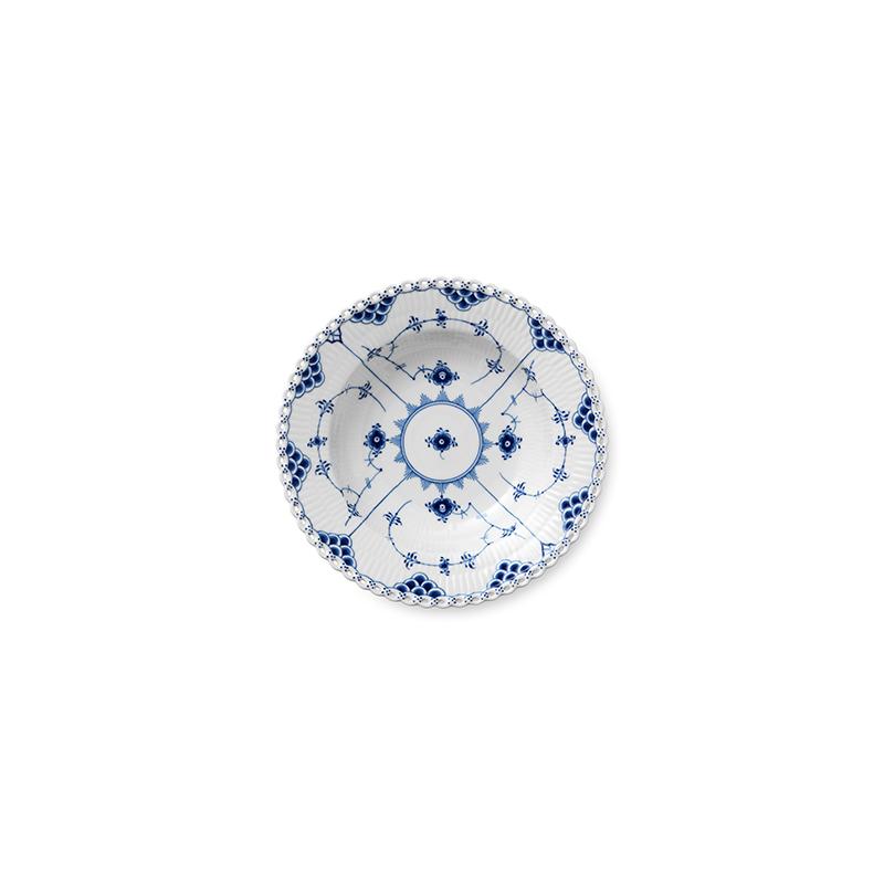 Suppenteller - 23 cm Lace Royal Copenhagen