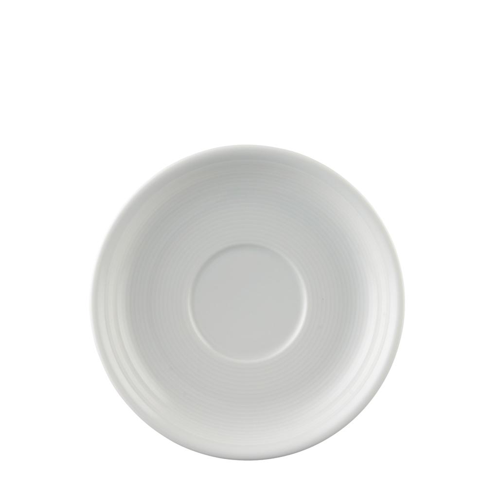 Frühstücksuntertasse Trend Weiss Thomas Porzellan